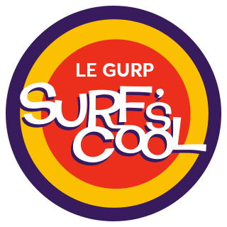 surf's cool le gurp